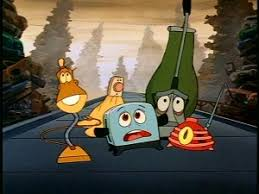 The Brave Little Toaster Dvd The Brave Little Toaster Blueprint Review