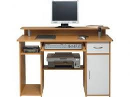 bureau imprimante bureau spécial pour pc emplacement tour imprimante clavier