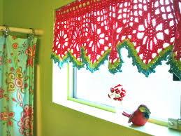 Free Valance Pattern Once Upon A Pink Moon Put The Hook Down Creative Ideas