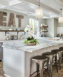 eat at kitchen island pin by johnson on beautiful spaces kitchens
