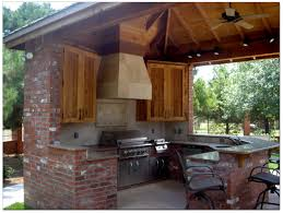 backyards innovative full size of kitchen small patio design