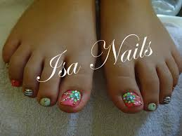 diseños de uñas estilo ed hardy isa nails página 23