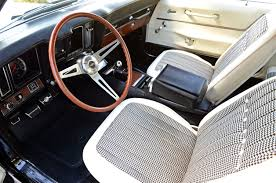 1999 Camaro Interior 3 Most Collectible 1969 Chevrolet Camaros On The Planet Z 28 L78