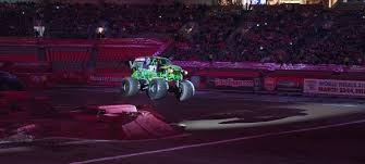 monster truck show long island monster jam u2013 bc place
