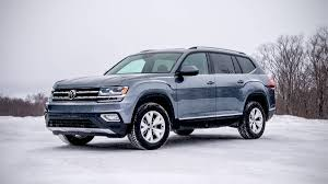 atlas volkswagen interior 2018 vw atlas review with price horsepower and photo gallery