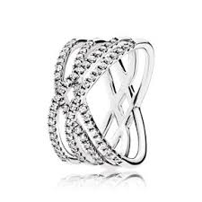 Where Does The Wedding Ring Go by Pandora 2017 Jewelry Collection Pandora