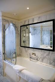 Mirror Tvs For Bathroom Electric Mirror Tv With Home Bathroom Tvs Diy About