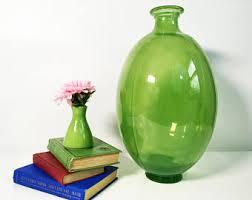 Large Decorative Floor Vases Tall Floor Vase Etsy