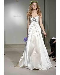 Wedding Dresses 2009 Vera Wang Spring 2009 Bridal Collection Martha Stewart Weddings