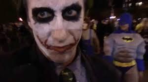 york city halloween parade village halloween parade 2015 youtube