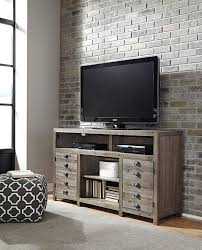 Barn Wood Entertainment Center Furniture Rustic Entertainment Center For Your Family Room Design