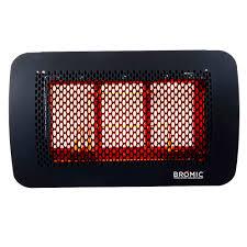 Patio Heater Propane by Bromic Heating Bh0210002 Tungsten Smart Heat 300 Series Propane