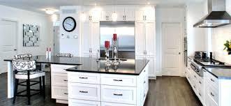 cuisine classique réalisations design maison laprise maisons pré usinées