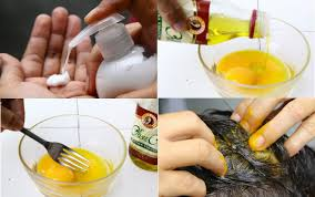 how to stop women hair loss naturally complete home remedy b
