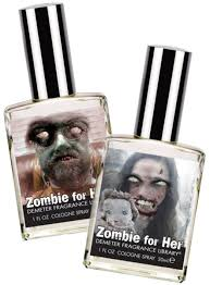 boo yah scary halloween perfume to help you get your spook on
