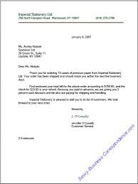 examples of inquiry letters for business indented or semi block business letter