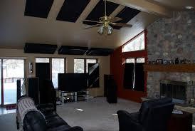 acoustics of