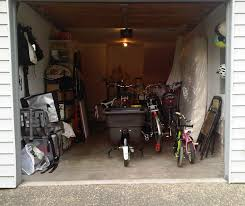 6 bikes in garage photo by paulo nunes ueno sightline institute