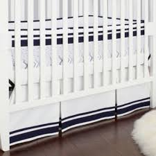 buy classic blue crib bedding from bed bath u0026 beyond