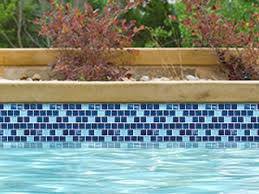 aquascapes pools national pool tile aquascapes 1x1 glass azure ocn azure