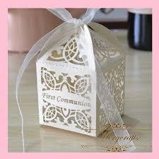 communion favors baby baptism religious communion favors wedding gifts box