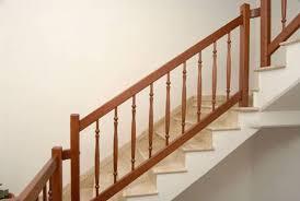 ringhiera in legno per giardino ringhiere in legno per scale interne scale realizzare