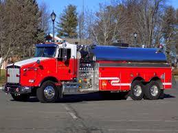 kenworth portland east granby zack u0027s fire truck pics