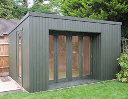 Gardens With Summer Houses - barbecue cabins summer house garden offices for sale in scotland
