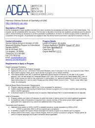 herman ostrow of dentistry of usc pdf dental degree