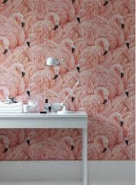 Animal Print Wall Decor Home Accessory Animal Animal Print Pink Wall Paper Wall Decor