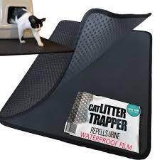 black friday litter boxes amazon 5 best cat litter mats that prevent the spread of cat litter