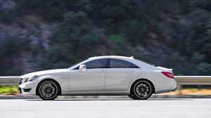 2014 mercedes cls 63 amg 2014 mercedes cls63 amg 4matic review autoevolution