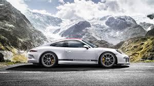 porsche 911 r porsche 911r 2017 cartype