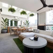 the block 2016 outdoor terrace photos popsugar home australia