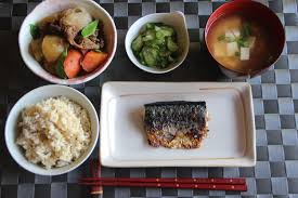 japanese restaurant cook at table japanese dinner menu 1 japanese cooking 101 youtube
