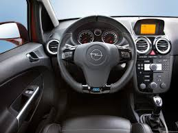 opel corsa interior 2016 opel corsa opc nurburgring edition review and pictures biser3a