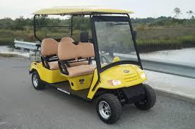 motoev 4 passenger forward facing street legal golf cart