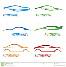 car logos modern car logos royalty free stock photo image 19679225