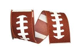 football ribbon multi sport ribbon basketball football soccer baseball shelley b
