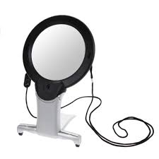 hands free lighted magnifier around the neck hands free lighted magnifier magnifying glass