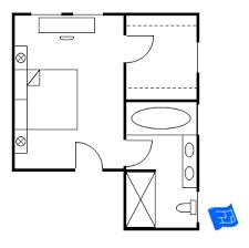 master bedroom floor plans bedroom floorplan waterfaucets