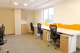 Cost Of Office Furniture by How Much Does Decent Office Space Cost In Bangalore Quora