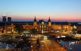 hotel near amsterdam central station park plaza victoria amsterdam