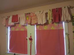 Window Valance Kits Articles With Sew Window Valance Tutorial Tag Amazing No Sew