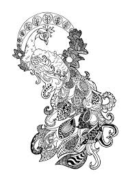 lovely seahorse with lots of bubble coloring page kids play color