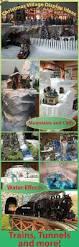 best 25 christmas village decorations ideas on pinterest