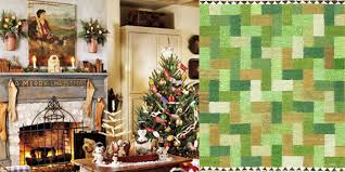 festive red and green antique rugs for your home holiday decor