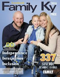 exceptional family 2016 by lexington family magazine issuu