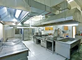 Commercial Kitchen Lighting Requirements Energy Efficiency In The Kitchen Green Hotelier