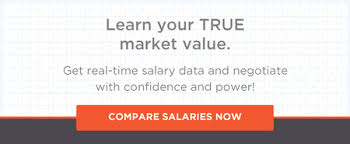 Resume With Salary History Example by Two Sample Salary Histories For Job Seekers Quintessential